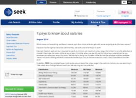 paycheck.seek.com.au