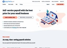 paycheckcity.com