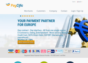 paycific.com