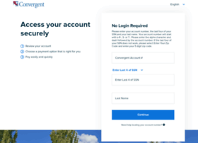 Payconvergent.com