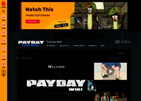 payday.wikia.com