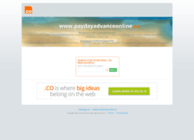 paydayadvanceonline.co