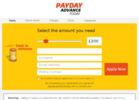 paydayadvancetoday.net
