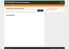 paydayarb.freshdesk.com
