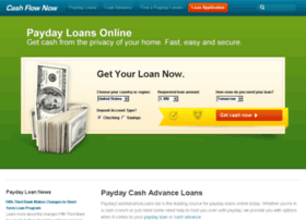paydaycashadvanceloans.biz