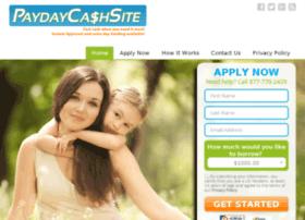 paydaycashsite.net