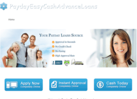 paydayeasycashadvanceloans.co.uk
