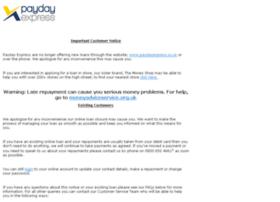 paydayexpress.co.uk
