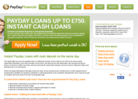 paydayfinancial.co.uk