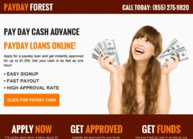paydayforest.com