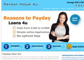 paydayhour4u.co.uk