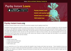 paydayinstantloans.org