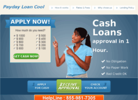 paydayloancool.com