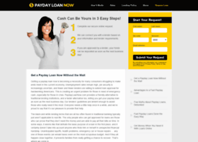 paydayloannow.com