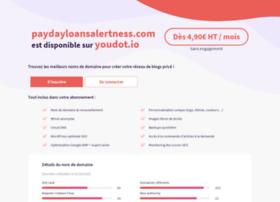 paydayloansalertness.com