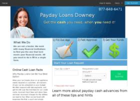 paydayloansdowneyca.com