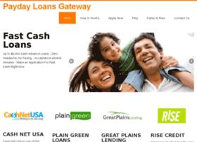 paydayloansgateway.com