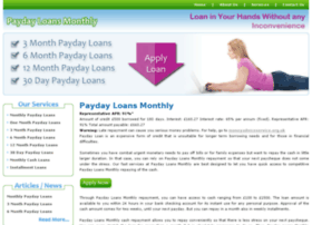 paydayloansmonthly.co.uk