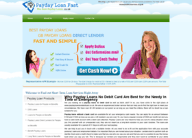paydayloansnodebitcard.co.uk