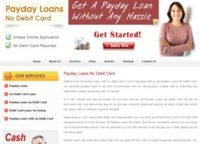paydayloansnodebitcard.me.uk