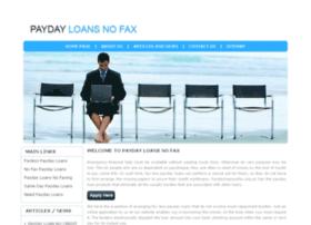 paydayloansnofax.org.uk