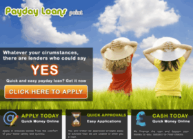 paydayloanspoint.co.uk