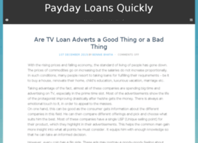 paydayloansquickly.co.uk