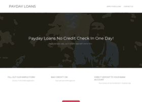 paydayloanswithoutproblems.net