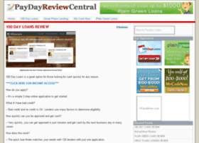 paydayreviewcentral.com