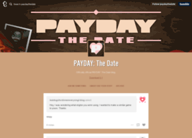 paydaythedate.tumblr.com