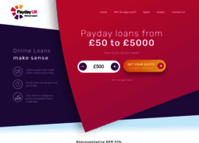 paydayuk.co.uk