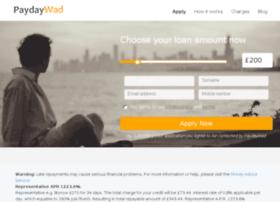 paydaywad.co.uk