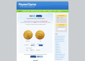 payeergame.com