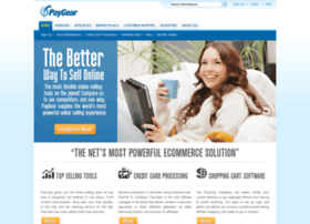 paygear.com