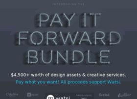 payitforwardbundle.com