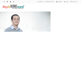 payitkoreward.com