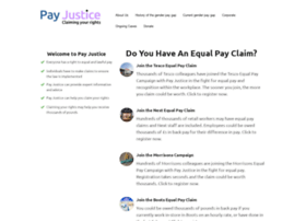 payjustice.co.uk