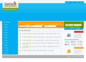 paylasim.zambak.com