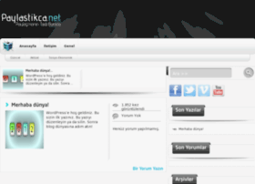 paylastikca.net