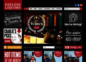 payless-liquors.com