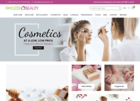 paylessbeauty.com