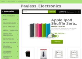 paylesselectronics.mx