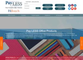 paylessoffice.com