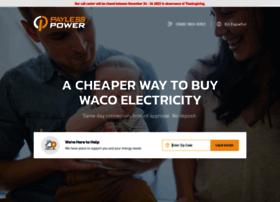 paylesspowerwaco.com