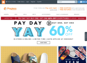 paylessshoesource.com