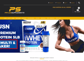 paylesssupplements.co.nz