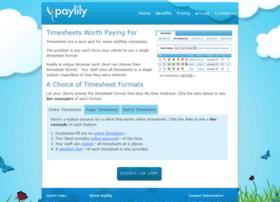 paylilly.com