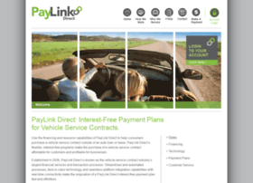 paylinkdirect.com
