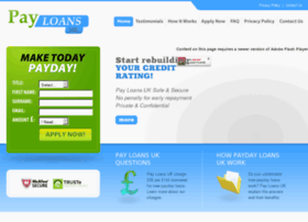 payloansuk.co.uk