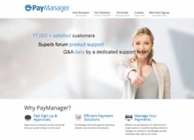paymanager.com